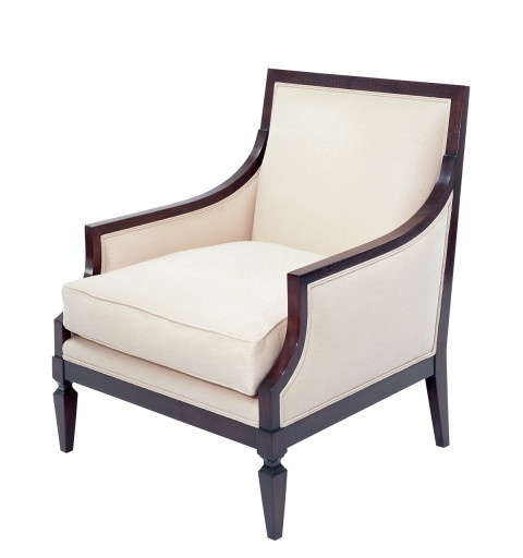 GroBartig Bergere Chair
