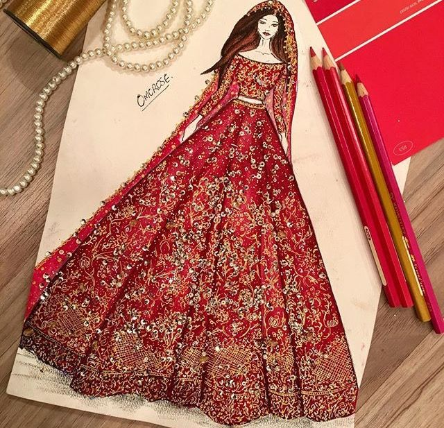 it's amazing. should love to have is as my wedding dreas