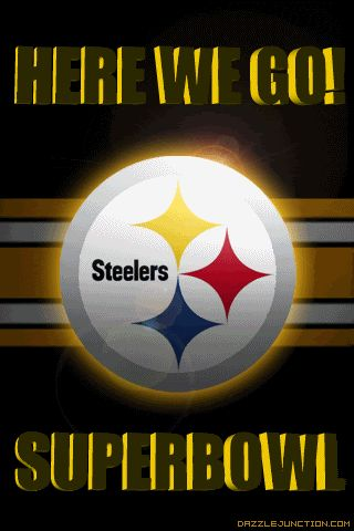 Pittsburgh Steelers GIF | here-we-go-steelers.gif picture