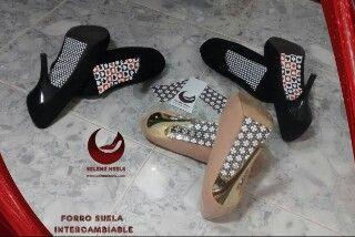 Forro suela, accesorio para la suela del tacón, láminas que se pueden intercambiar en http://www.seleneheels.com #seleneheels  #tacones #moda #zapatos #amolostacones #accesorios #estilo #tendencias #compras #colombia #boutique #hechoencolombia #hechoamano #mujer #modacolombia #ropa #shoes #heels #heelsaddict #fashion #fashionista #outfit #outfits #accesories #blogger #dress #trend #trendy #polyvore #blackfriday