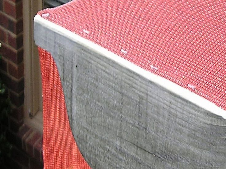 How To Easily Install Shade Cloth Guide Over A Patio