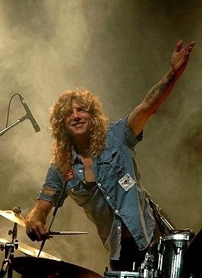 Review Fix Exclusive: Interview With Adler's Appetite and Former Guns and Roses Drummer Steven Adler