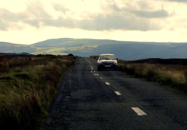 Travel & Lifestyle Diaries: Driving in Wicklow