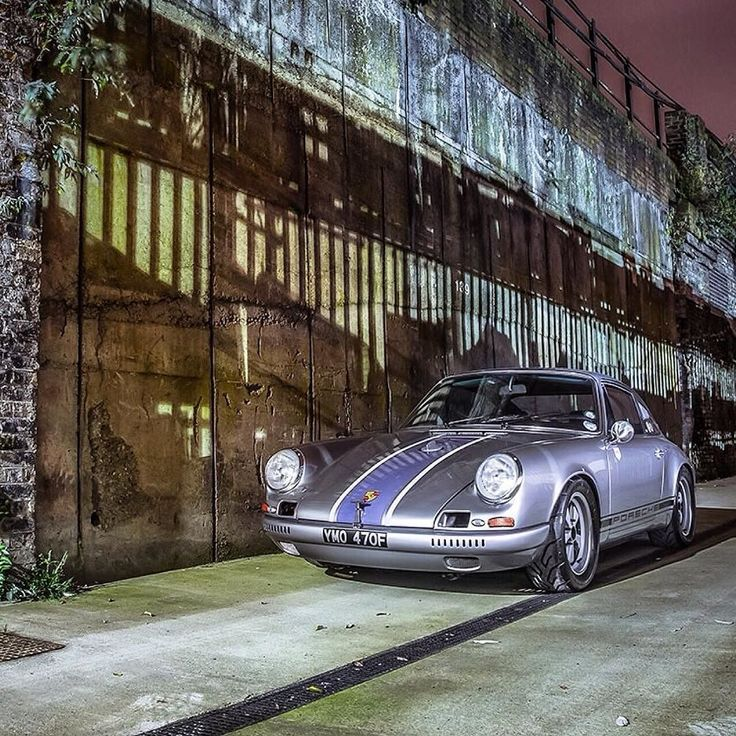 382 best air cooled porsche images on pinterest vintage for Garage ben autos