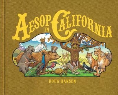 A collection of Aesop's fables, retold and illustrated to feature places and creatures in California. Includes historical notes about Aesop and the tales, and facts about the animals and locations photographed