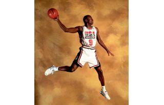 The 25 Best Michael Jordan Sneaker Pics on Tumblr