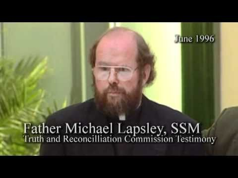 The Father Michael Lapsley Story. Click to view the video.