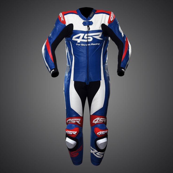 Tyco BMW replica suit by 4SR, one-piece racing suit Racing Replica Seeley