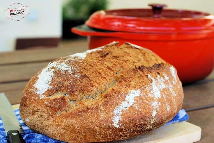 Stefanie von Hefe und mehr - Gastgeberin des aktuellen Bread Baking Day - wünscht sich Althergebrachtes. Nein damit wünscht sich nicht altes Brot, sondern traditonelle Rezepte und/oder Brote mit alten...