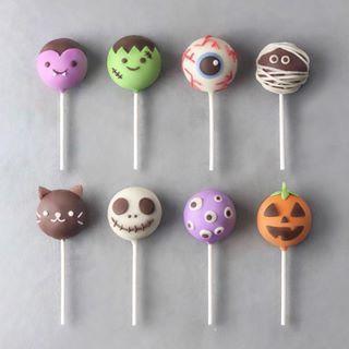 1, 2, 3, 4, 5, 6, 7 oder 8 & le; 🧛🏽♂️🎃✨ Halloween-Kuchenknalle   – Cake