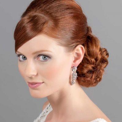 Forties Beauty Earrings