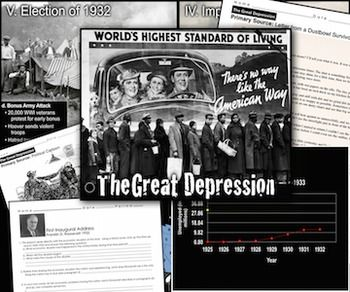 74 best images about Great Depression and Photography Lessons for ...