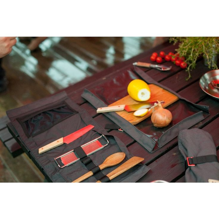 CampFire Prep Set - Campfire - Products