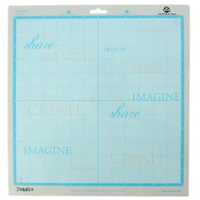 Some great tips for taking care of your Pazzles Inspiration® cutting mat