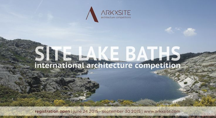 This international one-stage architecture competition invites all architecture students, young architects and young professionals with a degree in architecture studies (≤ 40 years old) to develop and submit compelling ideas for the design of Lake Baths located in Serra da Estrela, Portugal.