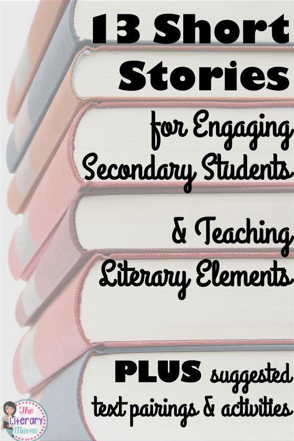 11th Grade English - Unit 4: Short Fiction: A Study of ...