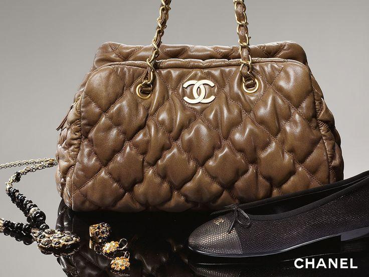 Chanel #handbag