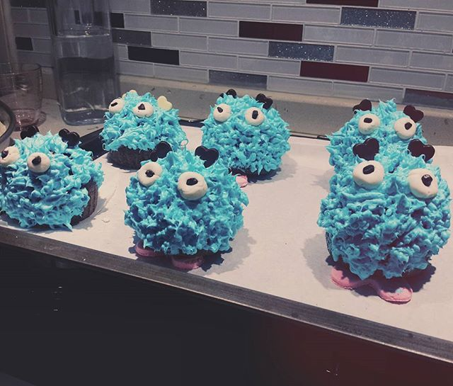 My Cookie Monster   @nur1479 @Oznurzal