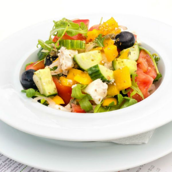 Salata traditonala greceasca