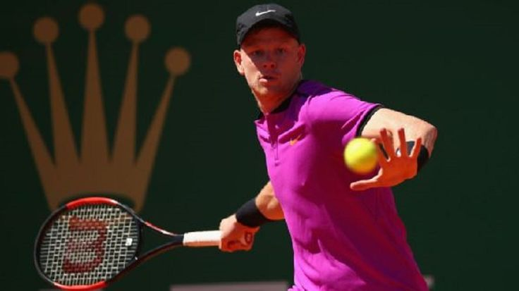 Kyle Edmund was edged out in a five-set battle against Kevin Anderson in the third round of the French Open....
