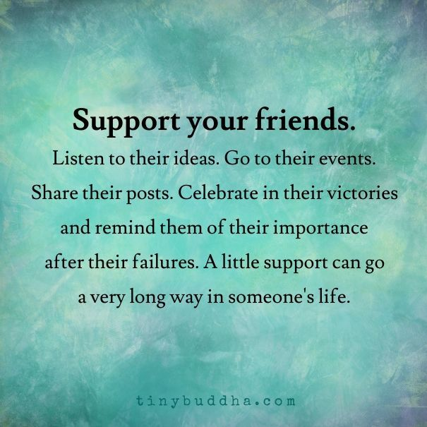 support-your-friends