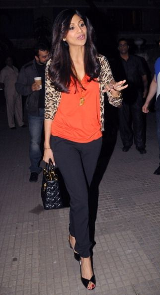 shilpa shetty in casual dress - Google Search