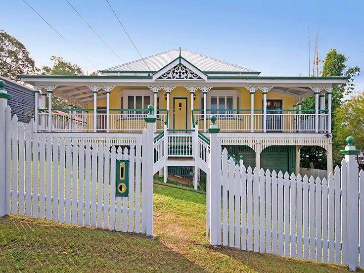 My dream Queenslander