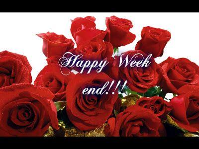 ♥FELIZ FIN DE SEMANA-HAPPY WEEKEND HERMOSAS IMÁGENES CON FRASES ALUSIVAS... http://frases-conimagenes.blogspot.com.ar/2012/09/feliz-fin-de-semana-happy-weekend.html