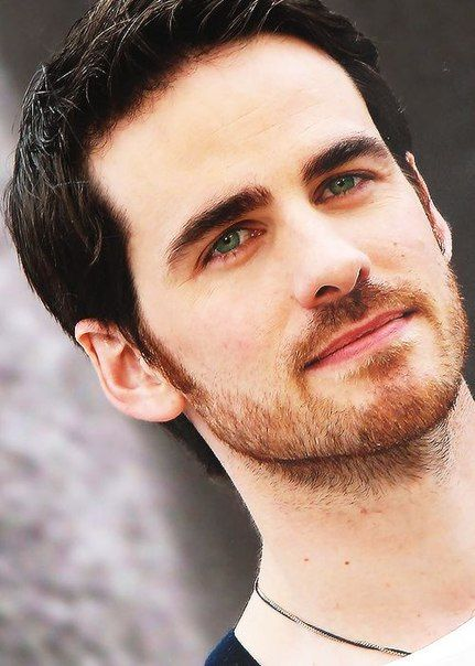 Colin O'Donoghue January 26, 1981 (almost 35 years old) Drogheda, Irland  1,80 m