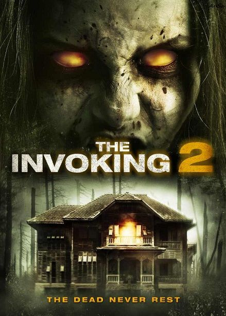 تحميل فيلم The Invoking 2 2015 DVDRip مترجم - منتديات أفلام طول اليوم