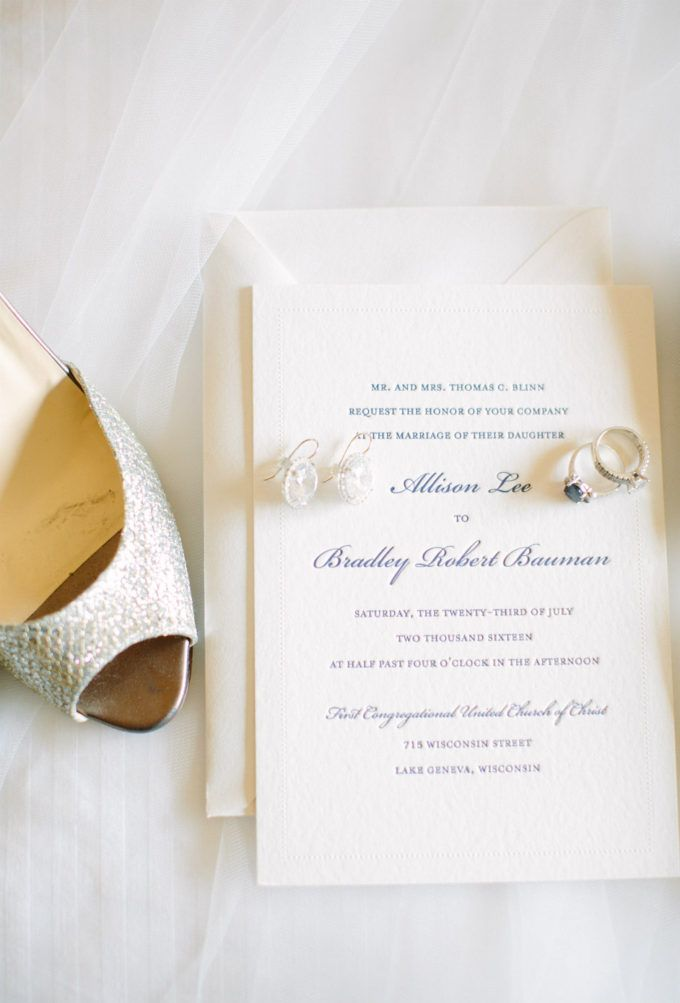 Allison \ Bradu0027s Lake Geneva Wedding - Part 1 Lake geneva, Geneva - fresh invitation to tender law definition