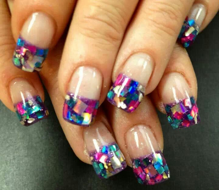 French Design Nail Art Gallery: Nails To Die For