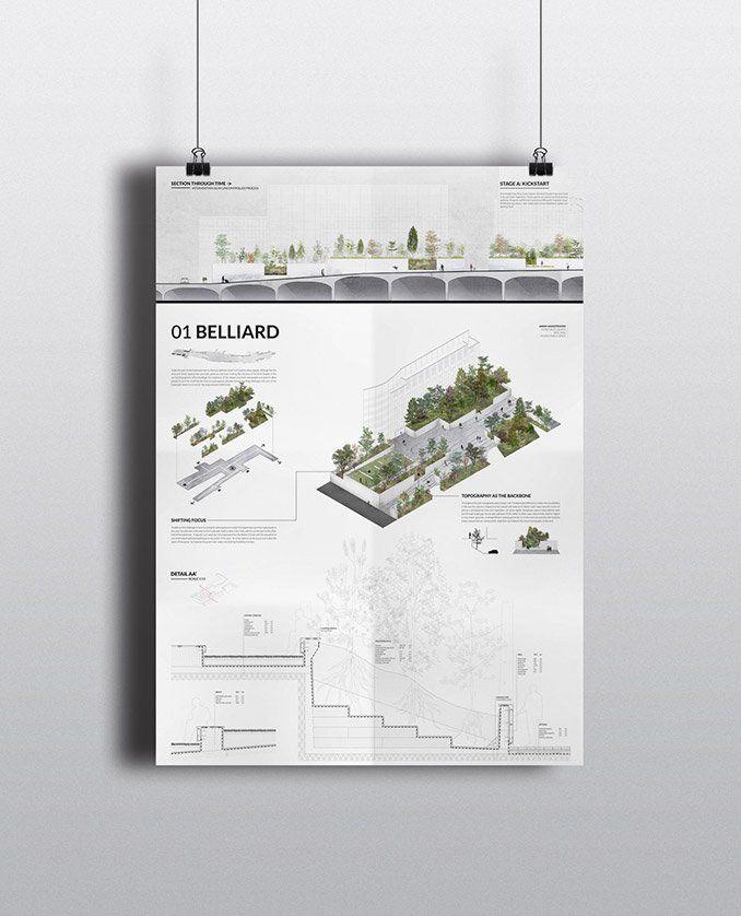 Best Architecture Board Ideas On Pinterest Presentation