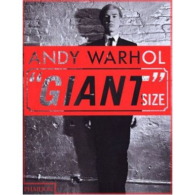 Andy Warhol: Giant Size