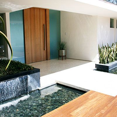 Front Yard Facade Remodel | house | Pinterest | Google ...