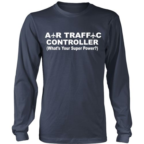 Air Traffic Controller subjects necessary to get into college
