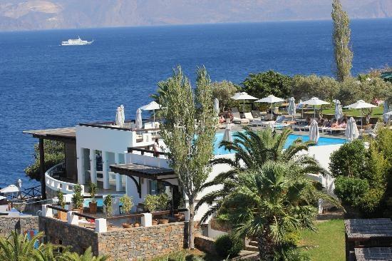 Aquila Elounda Village Hotel, Elounda, Crete, Greece - Resort Images