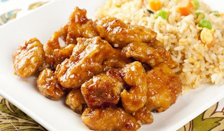 A csirkehús az egyik legjobb ragu alapanyagunk, hiszensokféle zöldséghez és gyümölcshöz illikaz íze. Ez a mandarinos csirke menyei fűszerekkel van ízesítve, amitől igazi ázsiai ízvilágúvá válik. A mandarin és méz édesen ragacsosankívánatos szószt alakít ki a húskockák körül.