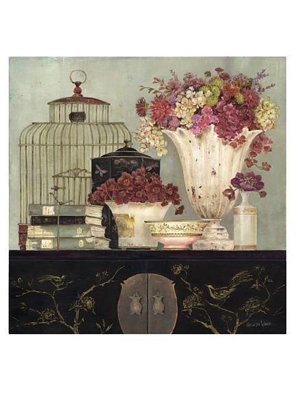 Kathryn White Flower