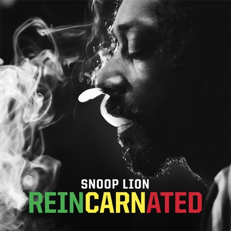 Snoop Lion - Reincarnated (tracklist album)  http://www.emonden.co/snoop-lion-reincarnated-tracklist-album