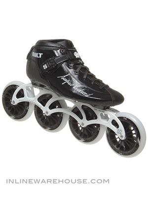 Luigino Bolt Inline Speed Skates P51 Frames