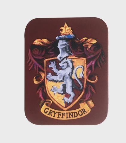 Gryffindor Tin   The Harry Potter Shop at Platform 9 3/4