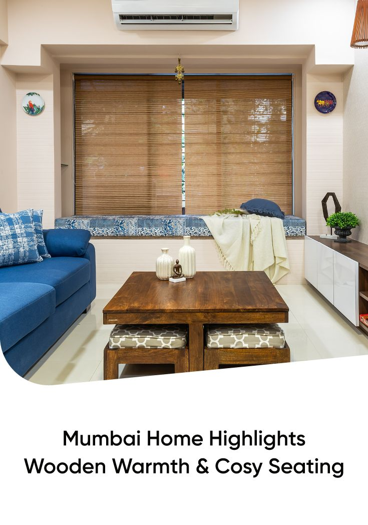 See How We Furnished This Home Completely From Our Catalogue Window Seat Design House Interior Home Room Design