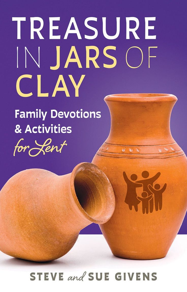 For You and Your Classroom Lenten Devotionals in 2020