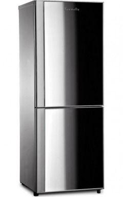 Baumatic BF207BLM Fridge Freezer