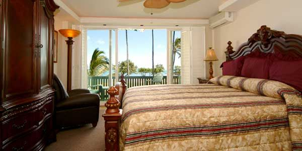 Hotel Coral Reef - Kauai (with soaker tub)