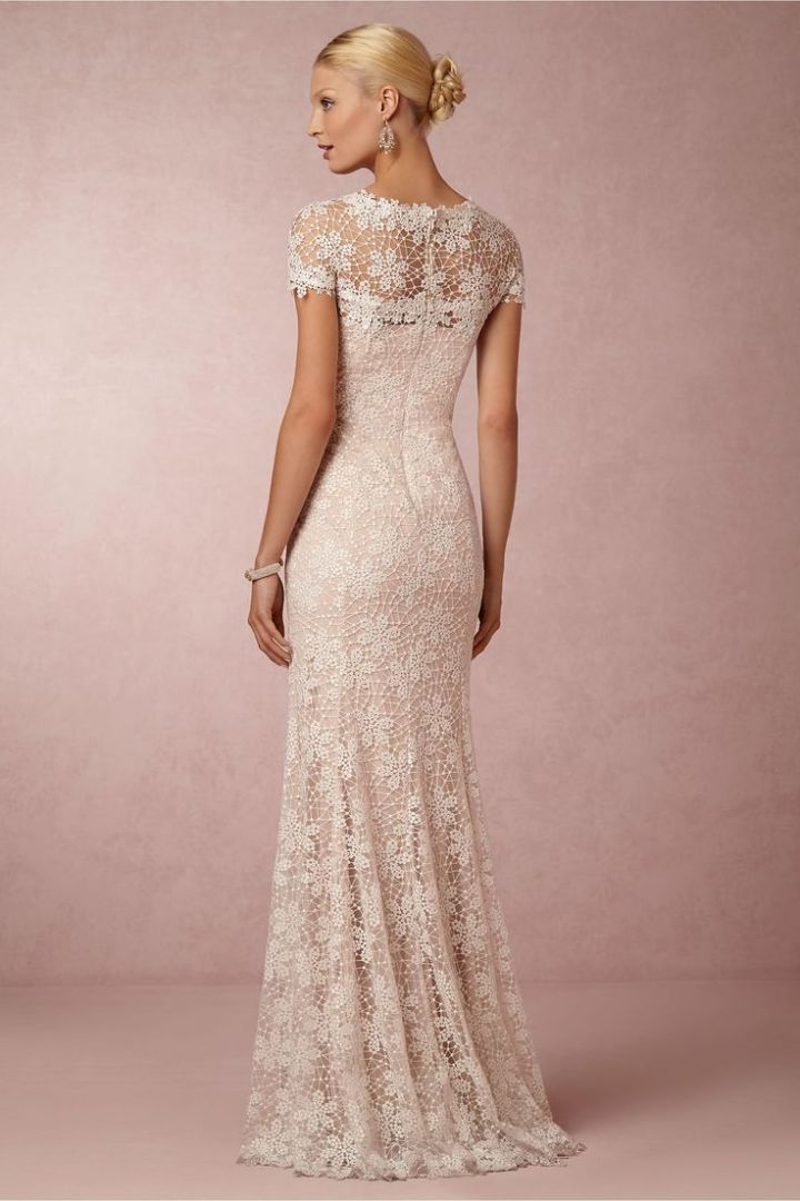 BHLDN wedding dresses 2015