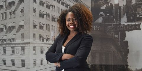 Get That Life: How I Became a Civil Rights Attorney for the ACLU