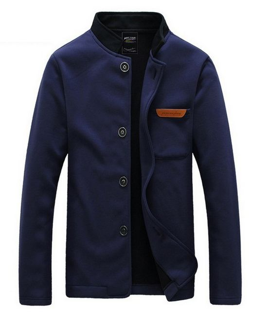 Men's Pin Pin Broadcloth Jacket | Huge Discount – Appareldise http://appareldise.com/products/pin-pin-broadcloth-jacket