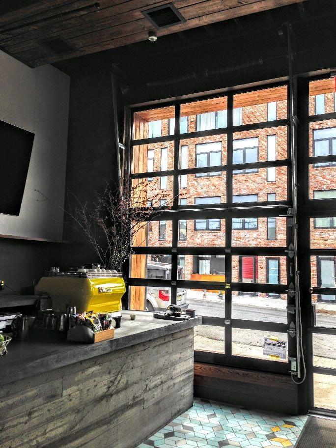 25 Best Glass Garage Door Ideas On Pinterest Garage
